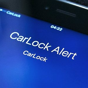 CarLock Backup Call Notifications