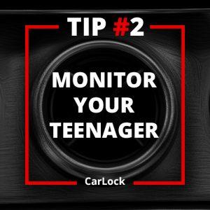 CarLock Tip #2