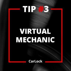 CarLock Tip #3